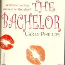 The Bachelor by Carly Phillips the Chandler Series