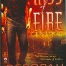 Kiss of Fire by Deborah Cooke Dragonfire Novel