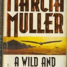A Wild and Lonely Place by Marcia Muller Sharon McCone Mystery