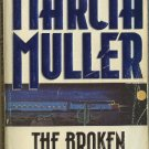 The Broken Promise Land by Marcia Muller Sharon McCone Mystery