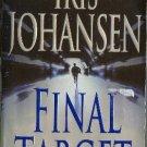 Final Target by Iris Johansen