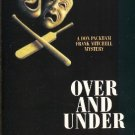 Over and Under by Mat Coward Don Packham Frank Mitchell Mystery