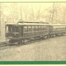The Liberty Bell Routes Heavy Interurban 800 Series Cars History and Rosters editor Randolph L Kulp