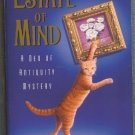 Estate of Mind by Tamar Myers Den of Antiquity