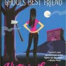 Demons Are A Ghouls Best Friend by Victoria Laurie Ghost Hunter Mystery
