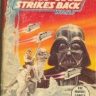 Star Wars the Empire Strikes Back adapted by Archie Goodwin and Al Williamson