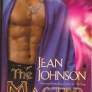 The Masters by Jean Johnson Sons of Destiny Novel
