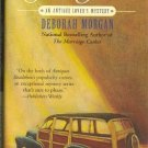 Four on the Floor by Deborah Morgan Antique Lovers Mystery