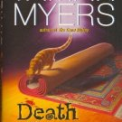 Death of a Rug Lord by Tamar Myers Den of Antiquity Mystery
