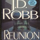 Reunion in Death by J D Robb Eve Dallas Mystery