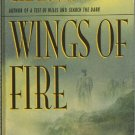 Wings of Fire by Charles Todd Inspector Ian Rutledge Mystery