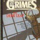 The Deer Leap by Martha Grimes Richard Jury Mystery