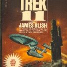 Star Trek 11 adapted by James Blish 6 Episodes from Original TV Series