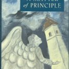 A Matter of Principle by David Manuel Faith Abbey Mystery