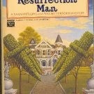 The Resurrection Man by Charlotte Macleod Sarah Kelling Max Bittersohn Mystery