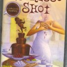 Expresso Shot by Cleo Coyle Hardcover Coffeehouse Mystery