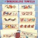 Cross Stitch for Borderline Towels by Sam Hawkins