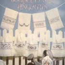 Bouquets for Fingertips by Diane Brakefield Counted Cross Stitch