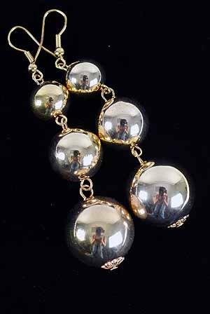 !! EVENT !!� Fashion Earrings No. 01r371G