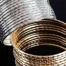 SALE… Fashion Bracelets No.07C-25005SIL