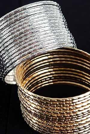 SALE� Fashion Bracelets No.08C-25005G
