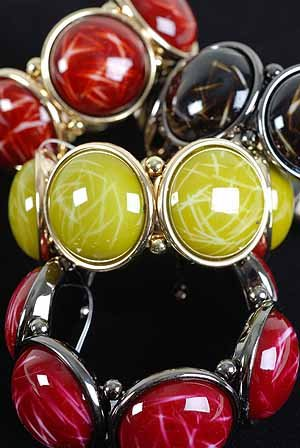 SALE� Fashion Bracelets No.10C- 25008