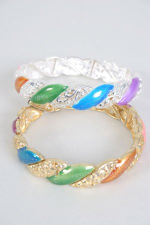 SALE� Fashion Bracelets No.03D- 21010MU