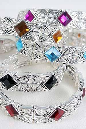 SALE� Fashion Bracelets No.08D- 21009