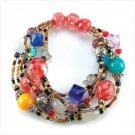 New!      Wholesale    Rio de Janeiro Coral  Bracelets
