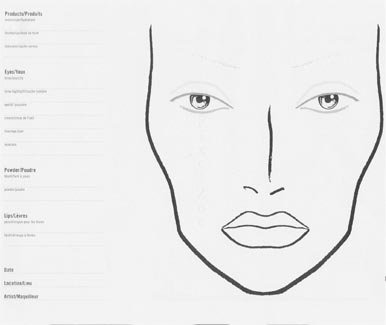 Circle Templates furthermore Face Chart For Makeup Artist further Qe Son Los Facechart additionally Face Chart 1 likewise Female Reproductive System Worksheet. on blank charts to print for free