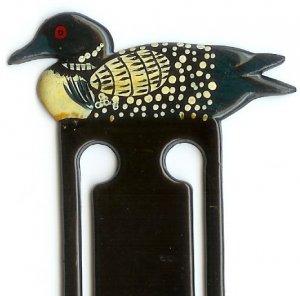 Mallard Duck Book Marker FREE SHIPPING