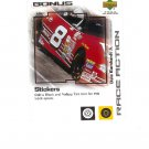 Dale EarnHardt Jr. Upper Deck 2000 1st Edition Bonus Trading Card
