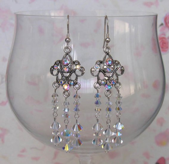 Sparkling Spectacle Crystal AB