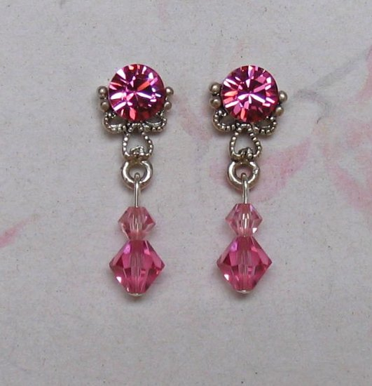 Be-Jewelled Lt Rose (Small)