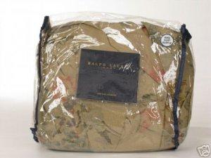 Ralph Lauren Millbay King Bedskirt 1stQu