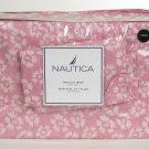 Nautica LANGLEY Std Pillowcases