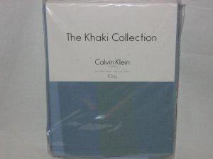 Calvin Klein BELIZE King Sham