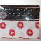 Tommy Hilfiger LAFAYETTE SQUARE floral Twin Flat NIP