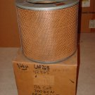 Luber Finer LAF268 air filter - NEW - Michigan Caterpillar IHC Galion Broyt