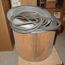 Luber Finer LAF3407 air filter - NEW - Euclid/Terex 9063499 Hinson White