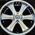 BlingX BlinX white LED wheel lights lighting - 4 pack - NEW - CLOSEOUT SALE