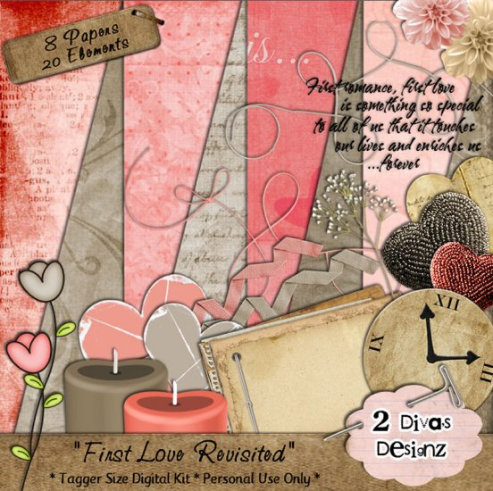 First Love Revisited
