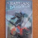 Batman/Deadman: Death and Glory HC