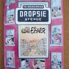Dropsie Avenue: The Neighborhood