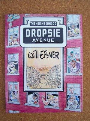 Dropsie Avenue: The Neighborhood