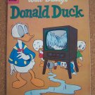Donald Duck #75 (Dell 1961)