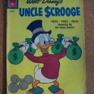 Walt Disney's Uncle Scrooge #34