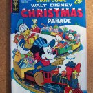 Christmas Parade #5 (Walt Disney's)