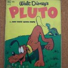 Dell Four Color #429 Walt Disney's Pluto (1952)