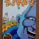 Zippy #3 (Last Gasp,1980)